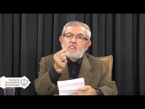 Kur'an'ın Koyduğu Yasaklar İnsan Fıtratına Uygun ve Gereklidir