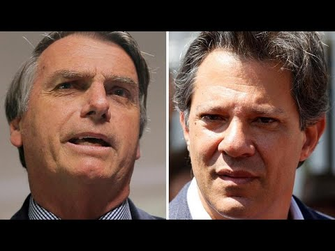 Βραζιλία: Προβάδισμα της ακροδεξιάς ενόψει β' γύρου εκλογών …