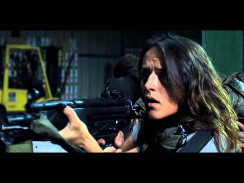 Another World (2015) Official Teaser - Action Scifi / Post Apocalyptic Film (видео)