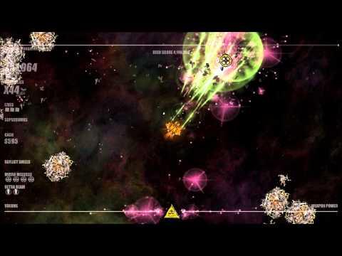 Beat Hazard Ultra - Skrillex Bangarang - Flawless Insane (видео)