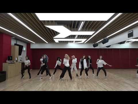 """TWICE """"FANCY"""" Dance Practice Video"""