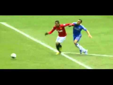 Chelsea vs Manchester United 1-0 - All Goals & Full Highlights (01/04/2013) FA CUP