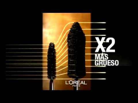 0 Nueva mscara Extra Volume Collagene de LOral Paris