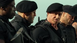 Nonton 'The Expendables 3' Trailer 4 Film Subtitle Indonesia Streaming Movie Download