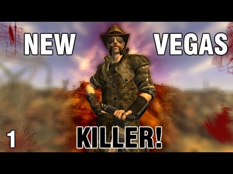 vegas - We turn to the dark side of bounties! New Vegas Killer by Someguy http://www.nexusmods.com/newvegas/mods/56408/? Dc-15s carbine blaster by cikada11 http://www.nexusmods.com/newvegas/mods/56460/?...