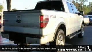 2013 Ford F-150 FX4 - AutoMatch - Jacksonville - Jacksonv...