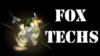 Fox Techs – Frame by Frame