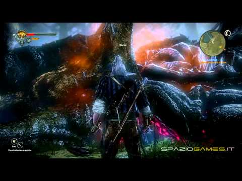 The Witcher 2: Assassins of Kings - Video Recensione