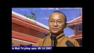 Kinh trung bộ 53: Thương tiếc cái chết - Thích Nhật Từ
