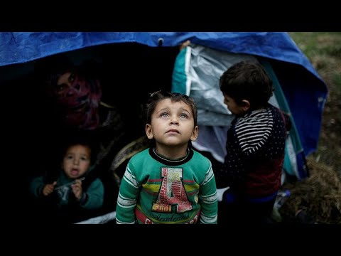 «Στο κόκκινο» ο Έβρος – Οι πρόσφυγες διχάζουν τις τοπικές κοινωνίες  …