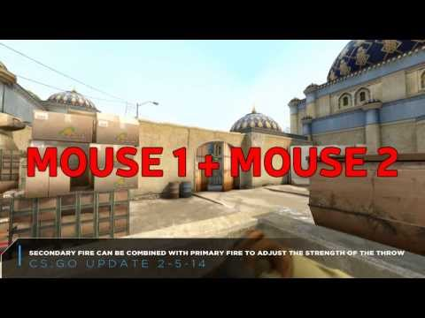 underhand - Click to keep our channel alive: http://goo.gl/B2Sysi Compete on high performance, 128 tick rate, cheat-free CS: GO servers with full stats: http://esea.dcho...