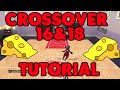 Nba 2k16  Spam Crossover 16 Amp 18 Updated  Best Method Very Easy After Patch 6
