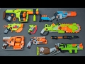 Nerf Zombie Strike Series Overview Top Picks