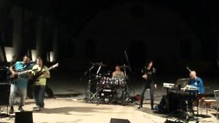 Video Kradený dříví - instrumental