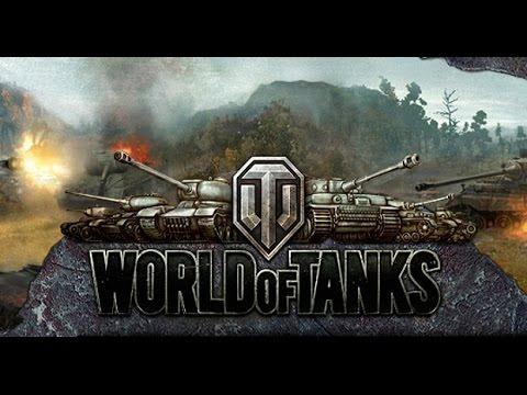 World of Tanks : СТРИМ Вечерние покатушки
