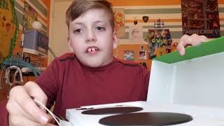 Owen explains the accessible packaging with the Xbox Adaptive Controller