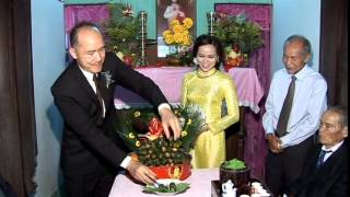 Long An Vietnam  city photo : Wedding celebration, Jan 11, 2015 in Long An, Vietnam