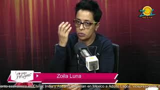 Zoila Luna y Linda Garcia comentan sobre las ventas del Black Friday