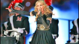 Video Madonna Super Bowl 2012 Full Song At Live MP3, 3GP, MP4, WEBM, AVI, FLV Oktober 2018