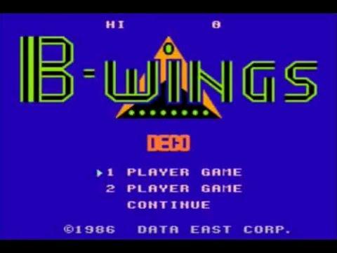 b-wings nes online