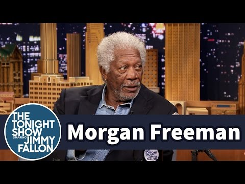 Morgan Freeman Is a Beekeeper Now