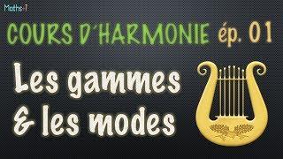 Download Lagu #1. Les gammes et les modes Mp3