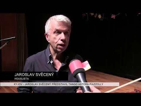 TVS: Deník TVS 12. 10. 2017