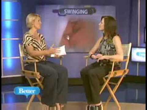 swinging - An expert explains swinging and how it impacts a relationship.