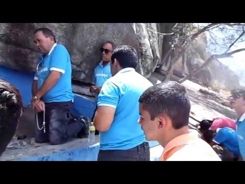 Terço dos Homens de Carnaiba em Cimbres- Blog Cauê Rodrigues