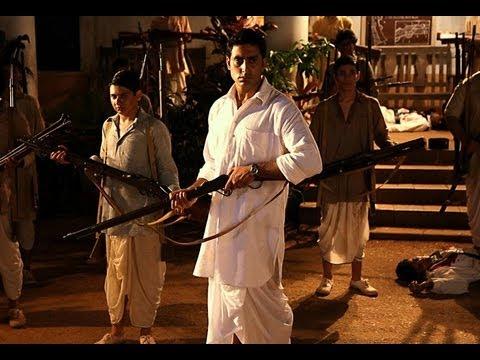 'Khelein Hum Jee Jaan Sey' - Subtitled Theatrical Trailer