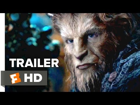 Video Beauty and the Beast Official Trailer 1 (2017) - Emma Watson Movie download in MP3, 3GP, MP4, WEBM, AVI, FLV February 2017