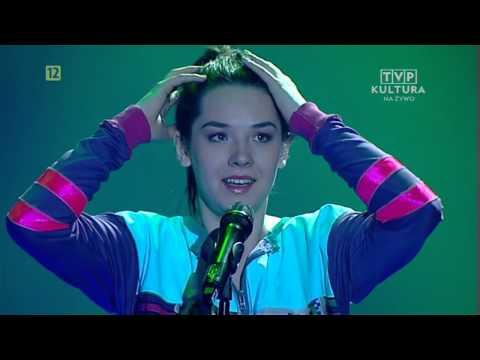 Tekst piosenki Karolina Czarnecka - Hera Koka hasz LSD po polsku