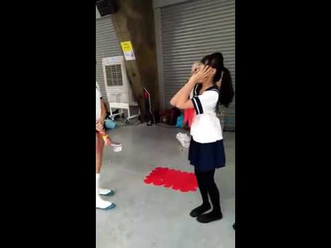 Real Yandere Chan Laughed 【Cosplay】