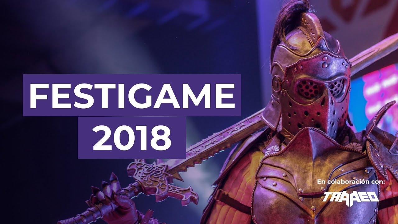 Festigame Chile 2018