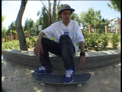 Como hacer Switch Frontside Bigspin