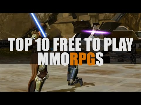Mmo - You love Top 10's, we love Top 10's. We re-evaluated our list from earlier in the year and took a look at the top free MMORPGs for 2014. Here's that list one...