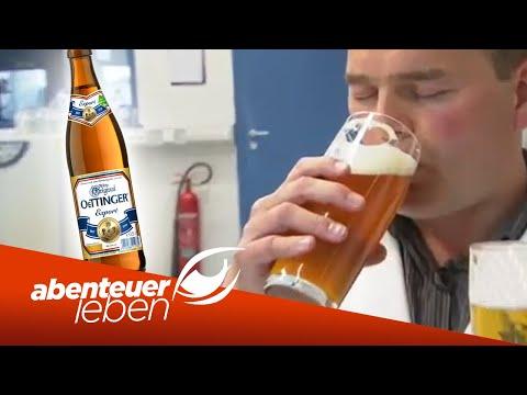 Das billigste Bier Deutschlands (1/2) | Abenteuer Leb ...