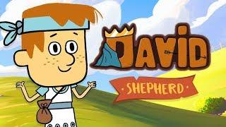 David and Samuel – Part 1