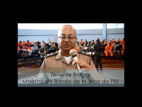 Programa Abordando a Notícia - 05/08/2016 - TV PMAL