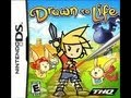 Drawn To Life Review nintendo Ds
