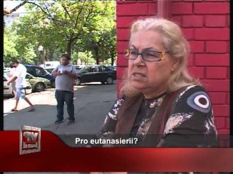 Pro eutanasierii?