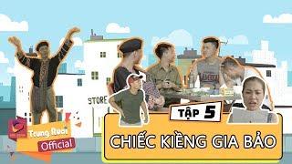 Video A LỬ LÊN TỈNH - TẬP 5 | CHIẾC KIỀNG GIA BẢO | Trung Ruồi - Thương Cin  - Sơn Lông - Thái Dương MP3, 3GP, MP4, WEBM, AVI, FLV Agustus 2018