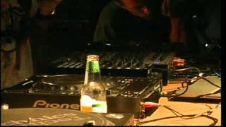 Michel de Hey - Live @ Open Rave 2011