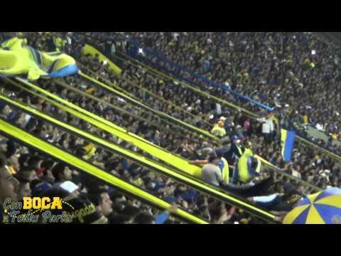 Video - Cuando vas a la cancha / BOCA CAMPEÓN 2015 - La 12 - Boca Juniors - Argentina