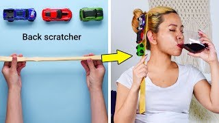 Video Awesome DIY Ideas! Let the Games Be Re-Purposed With These Hacks and More Ideas by Blossom MP3, 3GP, MP4, WEBM, AVI, FLV Juli 2018