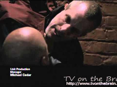 No Ordinary Family - Season 1, Episode 7 (1x07) - ''No Ordinary Mobster'' Promo Video