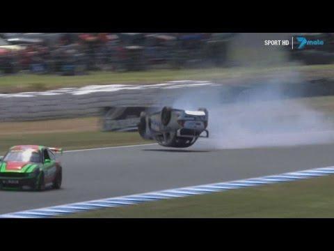 2014 Aussie Racing Cars – Phillip Island – Race 4