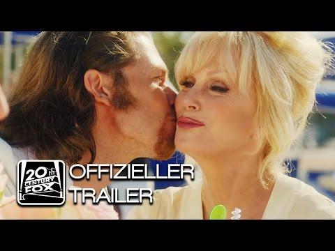 Absolutely Fabulous - Der Film | Trailer 1