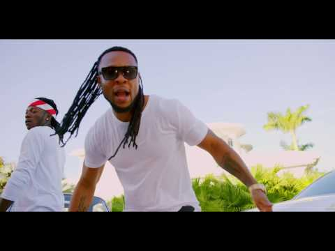 Roll Up- Dj Derekz Ft  Flavour & CDQ