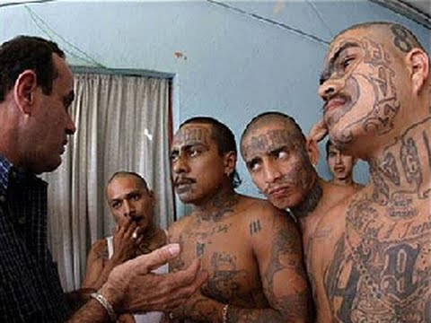 Mara Salvatrucha MS 13 The Ruthless Hispanic Street Gang